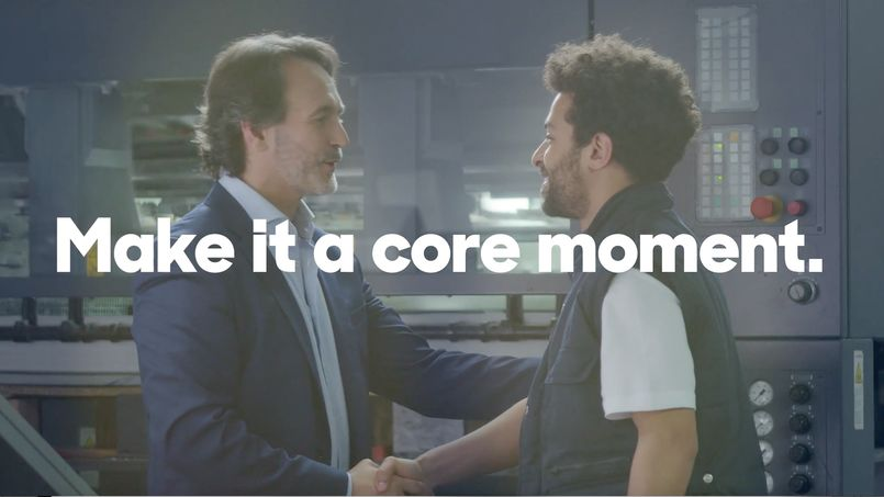 Coresystems – Strategie – Core Moment